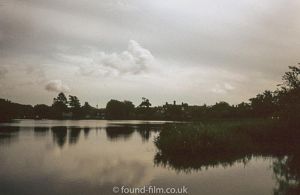 The Lake at Beaulieu