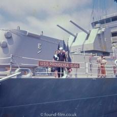 USS Providence CLG-6