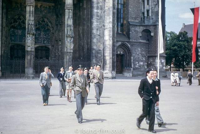 Walking away from Westminster?