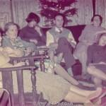 Christmas 1958