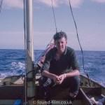 Fishing boat crew