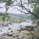 River in the Lake district ?