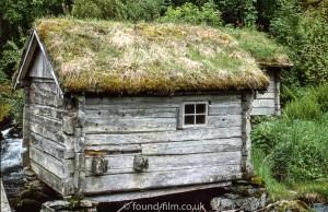 Troll's House - Oldon