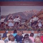 Austrian Stage show