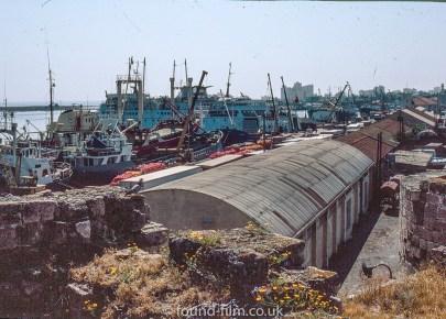 Famagusta Harbour