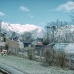 Dalmally Railway Station – April 1963