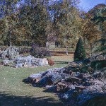 Caterham, Surrey – October 1972