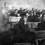 School room – mid 1920s