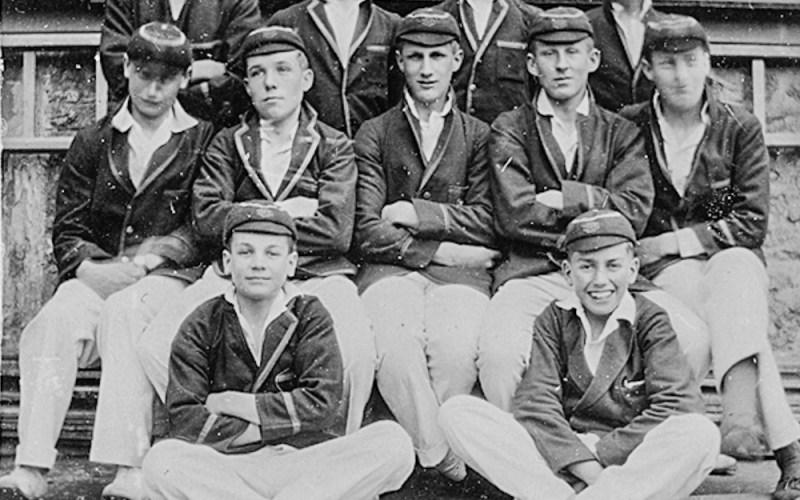 Sports team - 1920s