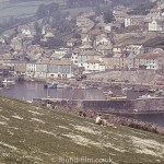 Mevagissey fishing village – June 1976