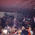 Flamenco dancer  – May 1975