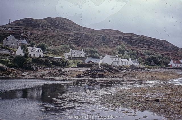 Views of Scotland - Kyleton on Skye