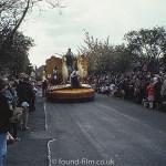 Town parade 1982