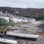 Views of Scotland on Kodak film from 1967