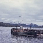 Views of Scotland - Ullapool