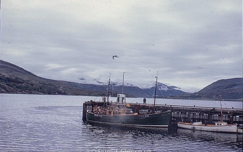 Views of Scotland - Ullapool