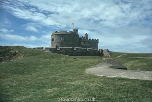 Unknown castle