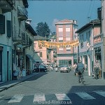 Swiss Photos - The Town of Ponte Tresa
