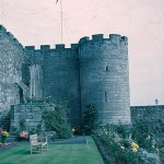 The Gardens at Stirling Castle