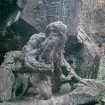 Juan Garinus - the hermit