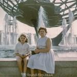 The world's fair in New York 1964