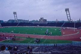 The Ferenc Puskas Stadium