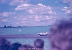 Racing car no 6