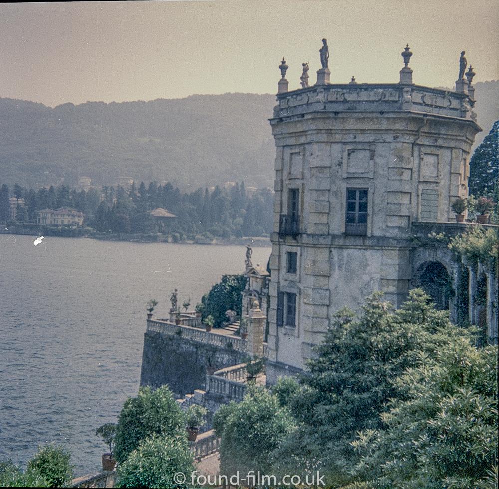 Isola Bella on Lake Maggiore, Italy
