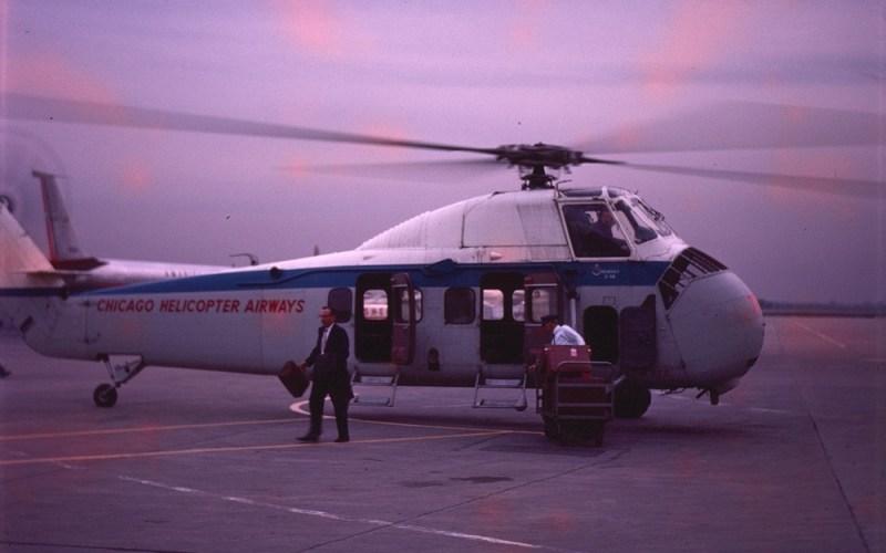 Chicago Helicopter Airways