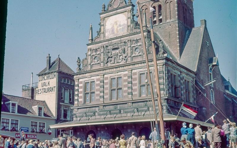 The Weigh House Alkmaar
