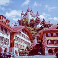 Thun Castle - 1957