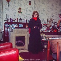 Another Christmas Portrait from the 1960s