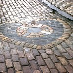 Heart of Midlothian, Royal Mile photo