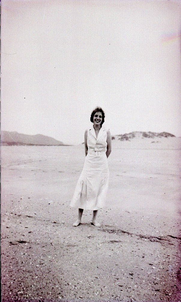 Black & White negatives from the 1930s