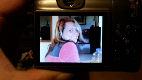 Камера Canon Powershot A590 найдена в Новом Орлеане