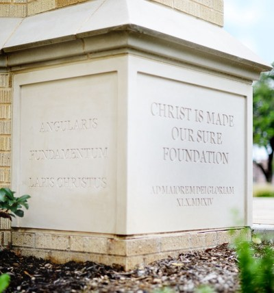 Ascension Cornerstone
