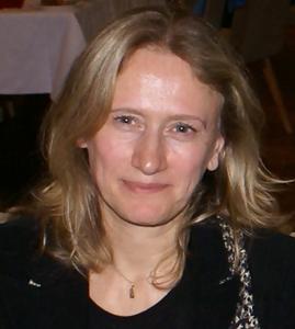 Галина Сидорова