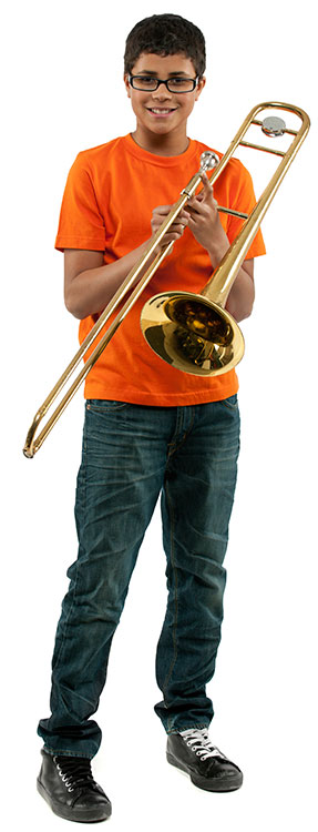 TrombonePlayer
