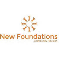 New Foundations Logo