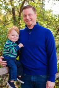 Evan Bahr, PT, DPT at Foundation Physical Therapy