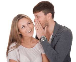 Relationship Resolution 7 – Ask