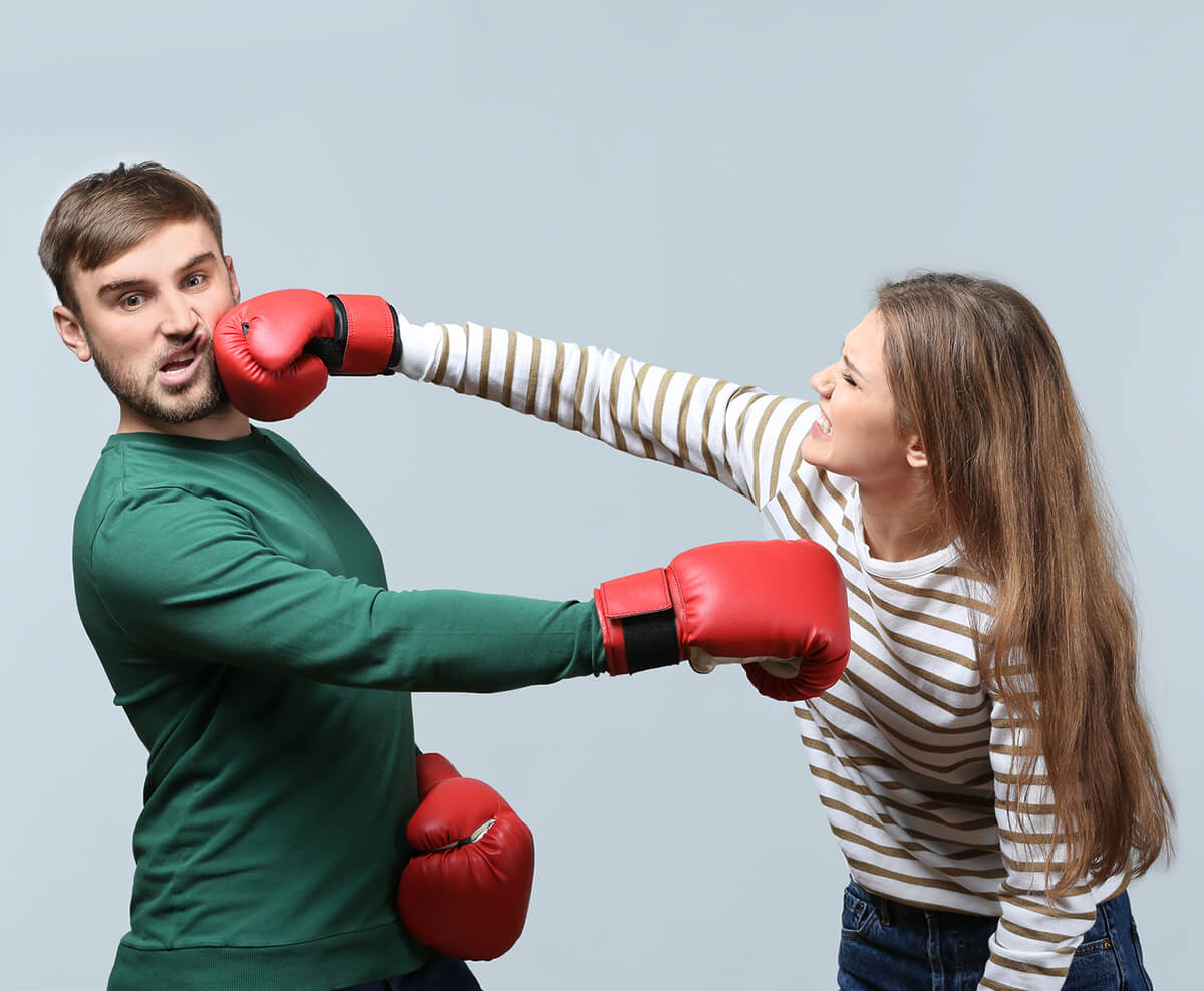 Conflict Resolution How To De Escalate