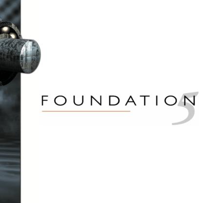 Foundation 5 Product Logo