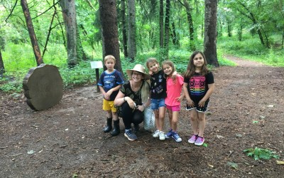 Foundations Summer Camp Fun 2018