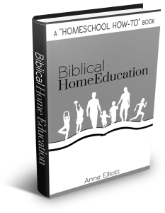 Biblical Home Education | Foundations Press