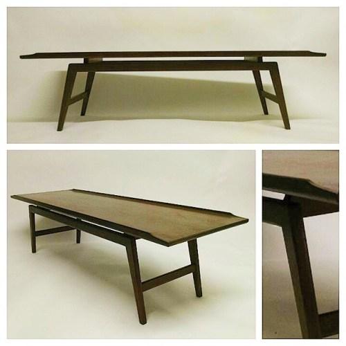 Kofod-Larsen Coffee Table