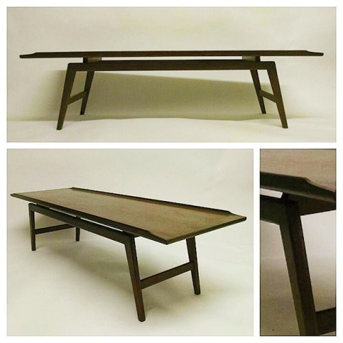 Kofod-Larsen Coffee Table