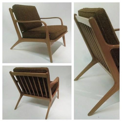 Kofod-Larsen Lounge Chair