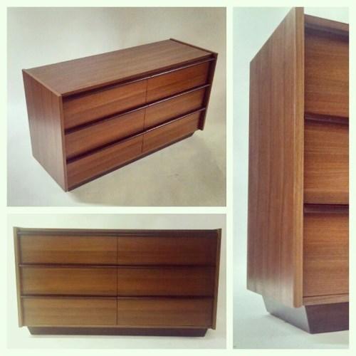 6-Drawer Gibbard Dresser