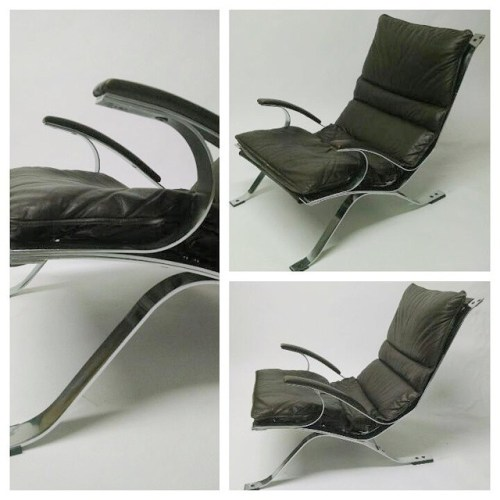 The 'Truman' Chair